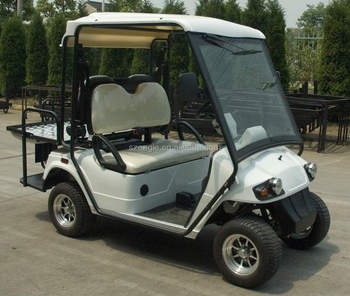 Eu Roved Eec L7e Electric Golf Cart Type Car Eg2028kszr