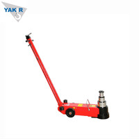 Heavy duty durable truck 80 ton air hydraulic jack