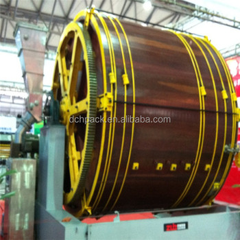 leather tanning factory for sale tannery wood paddle drum dye machine price