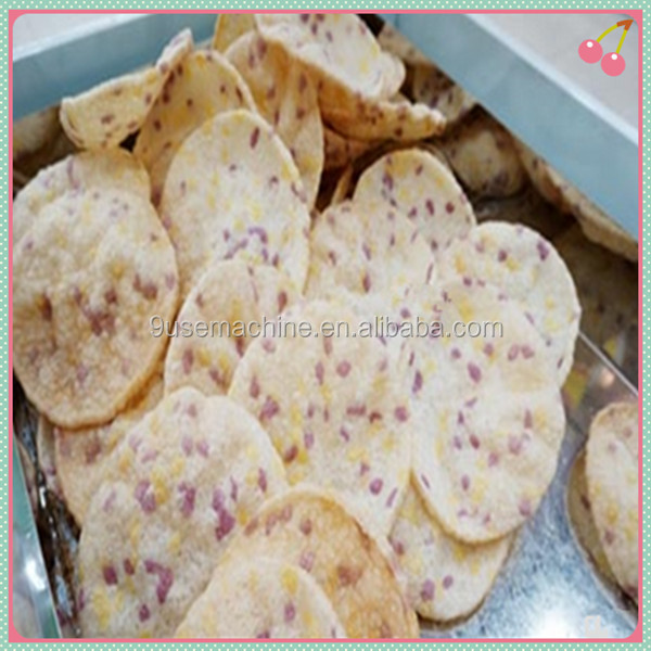 Puffed rice cake recipes