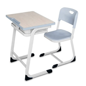 school furniture single school desk chair