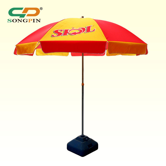 Chinese Manufacturer Waterproof And Sun Protect Outdoor Mini Patio Garden Umbrella With Best Price High Quality