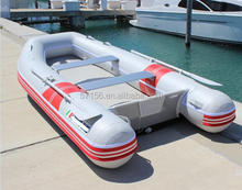 CE Certificate Speed Boat PVC Inflatable Boat for Sale
