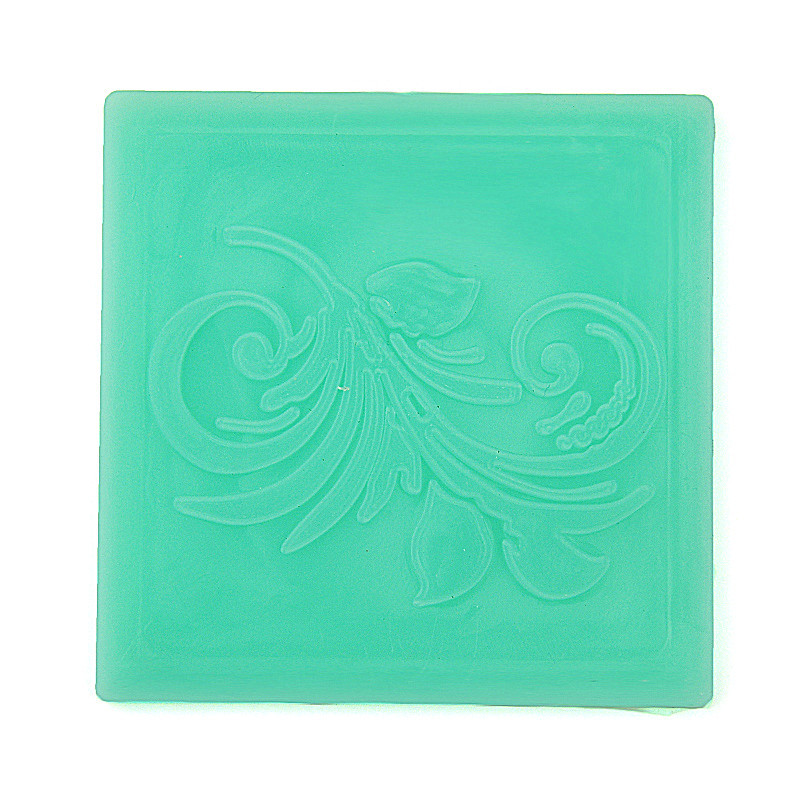 Silicone lace mold of badge wedding cake stand cake decorating kitchen fondant high quality cutter cookie cutter cake tool
