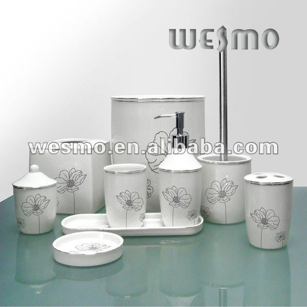 floral bathroom set floral bathroom set suppliers and manufacturers at alibabacom