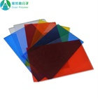 Cheap price pp book binding cover sheets