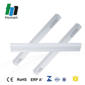shenzhen 517mm 85cm 12W 18W CE SAA flicker free T5 led tube