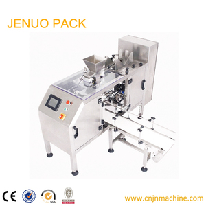 CE Approved Automatic Liquid Sachet Water Filling Packing Machine