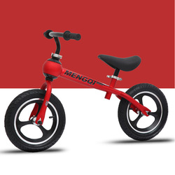Training Toddler Push Bicycle Kids Balance Bike