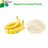 Banana producing/banana fruit powder food grade 100% pure natural freeze-dried banana powder