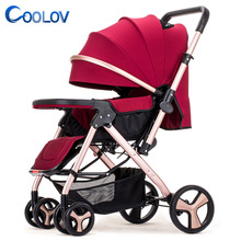 Hot sale easy travel foldable portable magic pram baby stroller baby