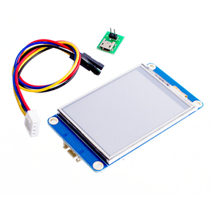 Nextion 2 4inch 320x240 UART HMI Smart TFT Resistive LCD Touch Display  Screen Module NX3224T024 Raspberry PI
