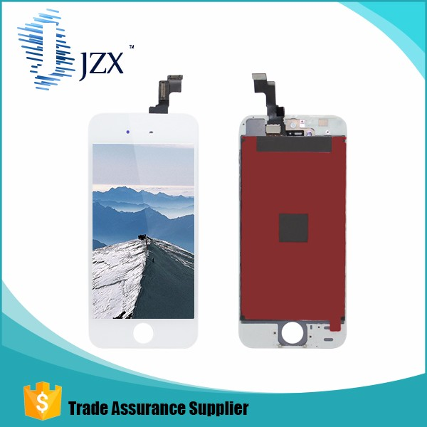 100% Original LCD screen for iPhone 5s lcd, For iPhone 5s lcd screen display oem