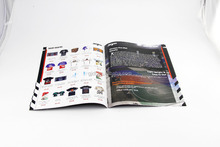 luxury catalogue design print product catalogue