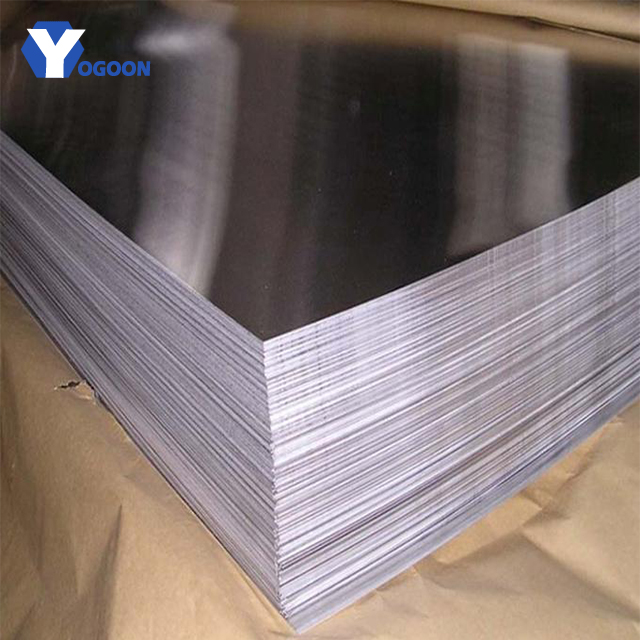 Customized size, Surface plating 5052 aluminum sheet price Curtain wallboards for outside walls of normal buildings