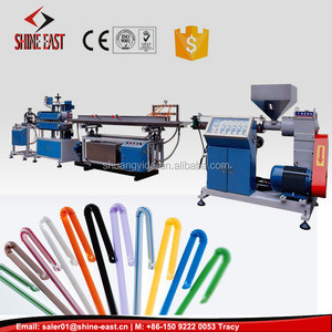 ps/pp/pu/pe pencil lead/cotton swab/medical precision tube production line/lolipope stick/drink straw making machine