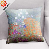 colourful professional custom made garden Cushion Cover