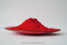 Pigment Red48:1 for NC/solvent/gravure ink with good mobility in Germany