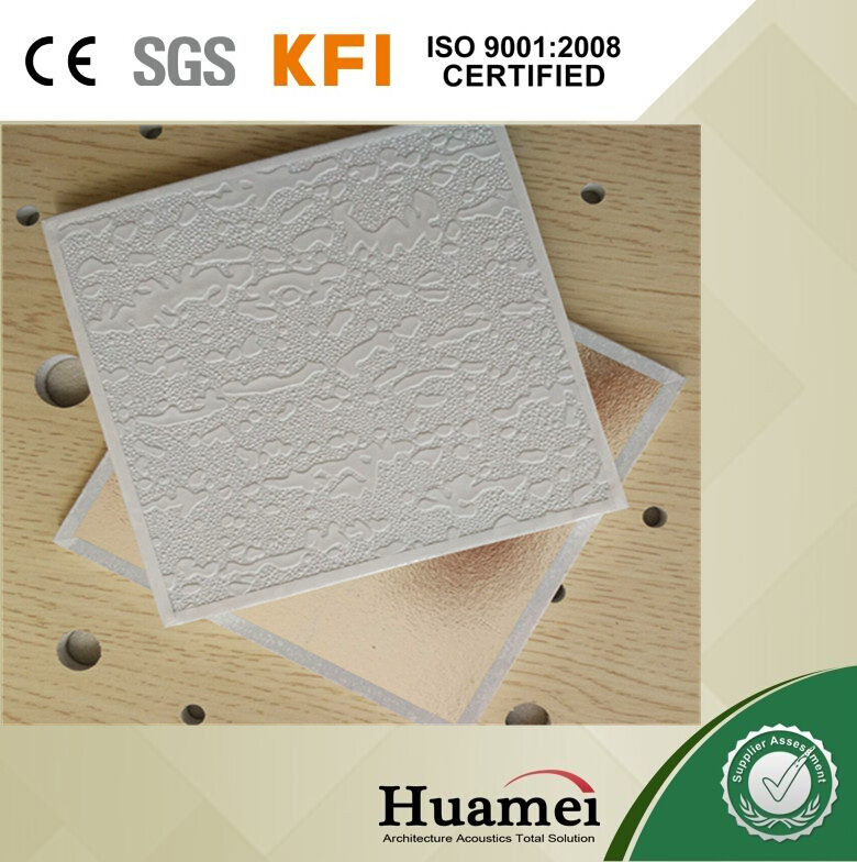 Factory wholesale good looking ceiling for clip in ceiling design building material