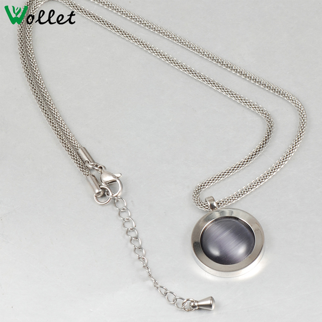 Buy cheap china bio magnetic scalar pendant products find china bio custom stainless steel magnetic jewelry bio scalar energy gemstone pendant necklace aloadofball Images