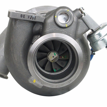 Genuine Turbocharger GTA5008BS 750058-5001 239-9988 turbo for  C15 Engine