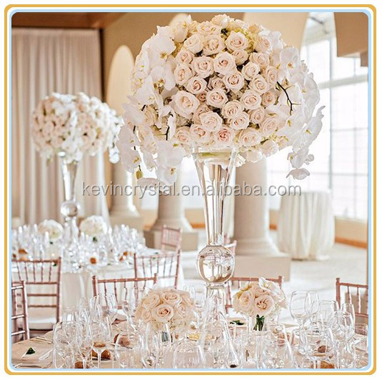 Einzigartige Glas Vasen Hochzeit Veranstaltungen Party Mittelstucke