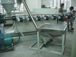 PS Foamed Picture Frame Extrusion machines equipment
