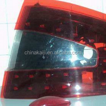 nice car lamp plastic injection mould maker in China