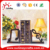 Wholesale high quality resin truck bookends decoration for sale