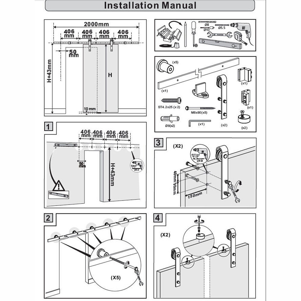 Winsoon soft close installation instructions