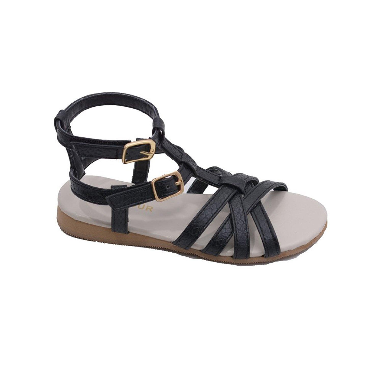 NINA Kids elm Gladiator Sandal