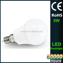 China products 3w 5w 7w 9w e14 led lighting bulb for bedroom,led lamp