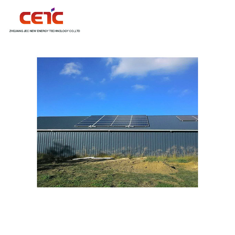 CETCsolar system 3kw off grid solar panel system solar power system