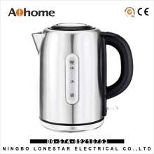 Electric kettle 1.2 litre specification novel electric water kettle