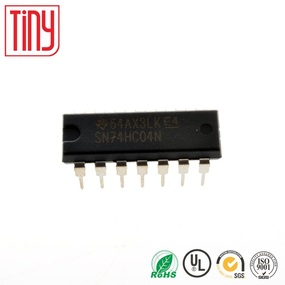 New Original Ti Sn74hc04n Dip14 Logic Ic Buy Gates Electronic Components Integrated Circuitsicsicchina Mainland Icoriginal Sn74hc04nhot Sale Product On