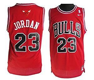 1c16309b0dc Buy Chicago Bulls, Michael Jordan Jersey Red.. Mens in Cheap Price ...