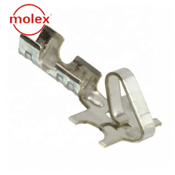 Molex  Female Crimp Terminal for 22-30AWG wiring harness