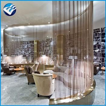 Fancy Folding Bath Shower Decorative Curtain Screens - Buy Fancy ...