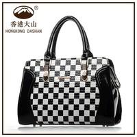 2016 Best selling fashion shoulder cooler hand bag for young old lady Ladies Handbag Manufacturers and women's bag