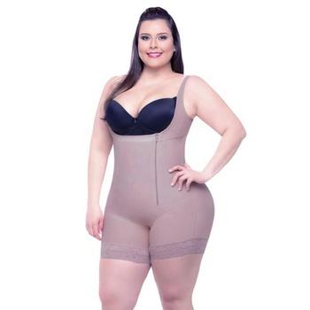 7fb1dbc9a25eb Shapewear Slimming body Underwear Corsets Women Modeling Strap waist  trainer Full Body Shaper butt lifter tummy