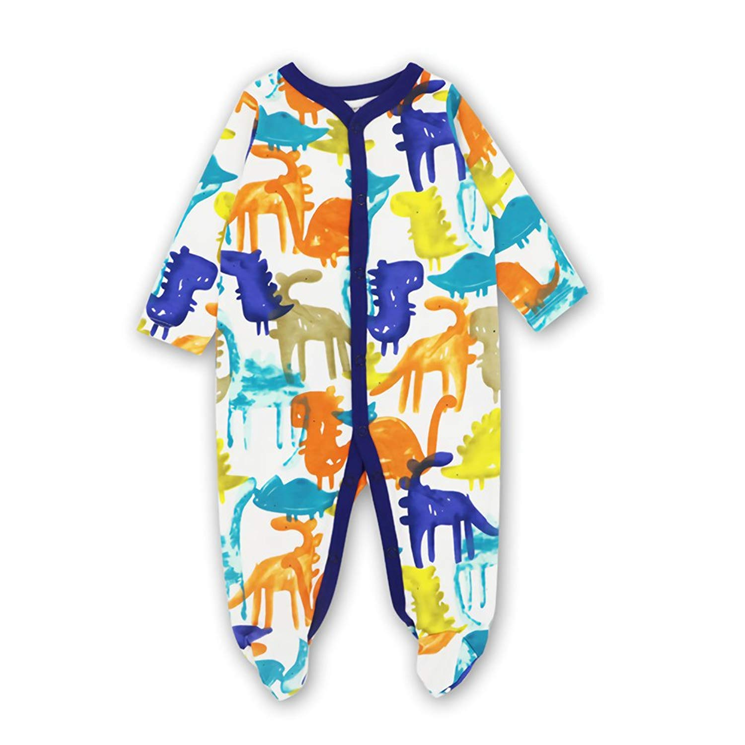 858c01c7ec Get Quotations · Quoxiao Baby Boy Pajamas