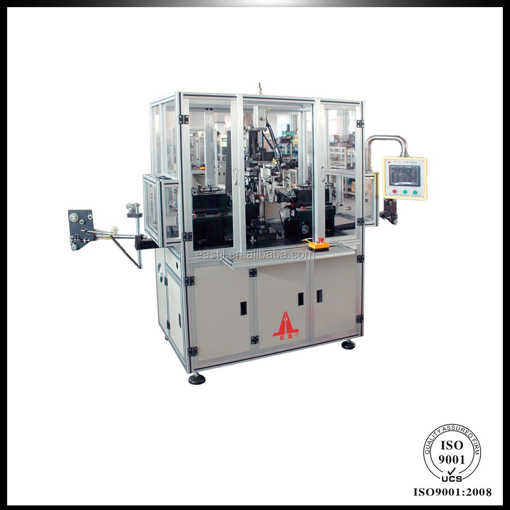 ZB-30L china new design popular small toroidal core winding machine