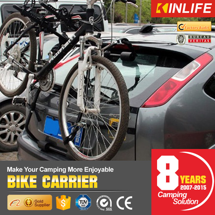 Bike for Car Bicycle Rack Rear Carrier