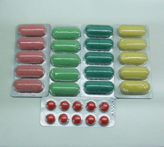 Sell Compound antiparasitic Albendazole Tablet 250mg 300mg 600mg 2500mg