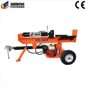 Super Quality Huskee Flowtron Log Splitter Parts with CE Wood Cutter  Splitter Machine