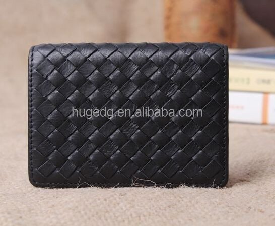 High quality new design pu leather name card case , name card pouch , name card holder