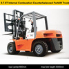 HELI CPCD50 forklift truck K series internal combustion truck
