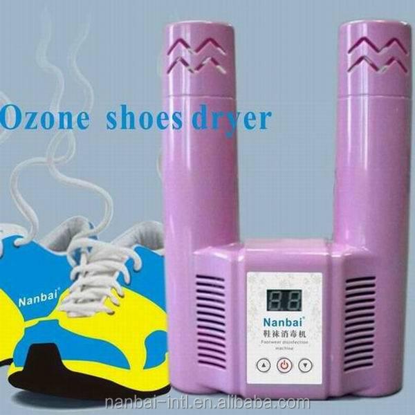 Fußballschuhe Schuhe Trockner Mit 10 Milligramm Ozon