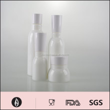 15g 30g 50g 40ml 100ml 120ml opal white glass bottle and jar