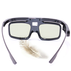 3D Shutter Active Glasses for Panasonic Sony 3DTVs Universal TV 3D Glasses